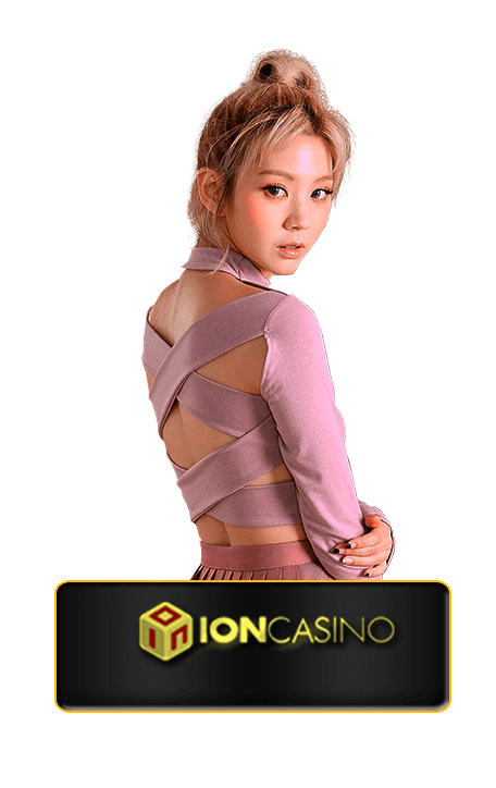 ION CASINO Online Game