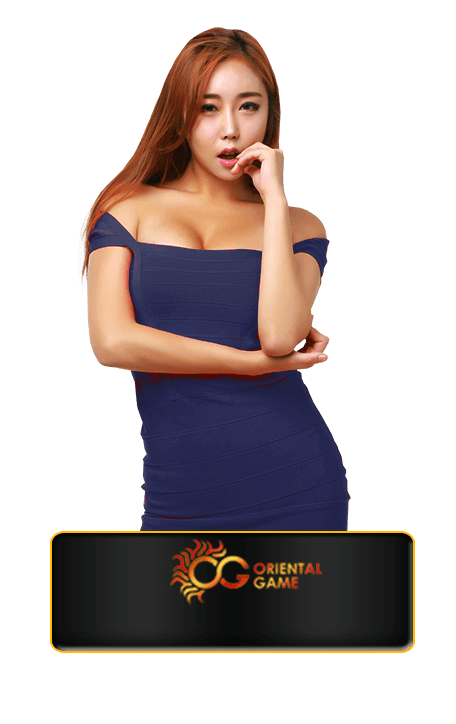 Oriental Gaming Casino Game
